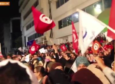 News video: Four Years After Arab Spring, Tunisia Elects a President