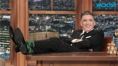 News video: Craig Ferguson Hosts Final Late Late Show, Featuring Star-Studded Musical Send-Off, Jay Leno as Guest